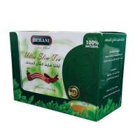HEMANI ULTRA SLIM TEA, Pack of 12