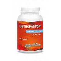 MEDICINAS OSTEOPASTOP, 100% Natural Supplement, 90 Capsules