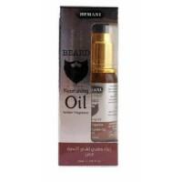 Hemani Beard Nourishing  Oil With Amber, 30ml