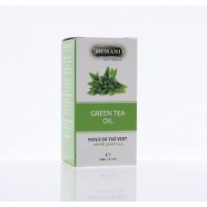 Hemani Green tea oil, 30ml