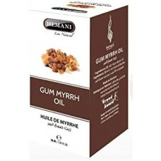 Hemani Gum Myrrh Oil 30 ml