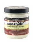 Aunt Jackie's Coconut Creme Coco Repair Coconut Creme Deep Conditioner, 426g