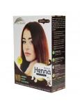 PCC Brands Herbal Henna Powder Hair Color, Brown