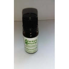 Always Natural, Aromatherapy Pure Cedarwood essential oil, 10 ml