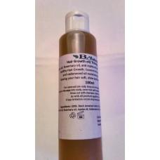 BNatural Hair Growth oil, Thinning Hair, Hair Loss oil Treatment, (100ml)