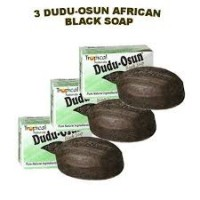 Dudu Osun, African  Black Soap, (150g) Best seller, 3 for €12