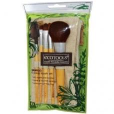 EcoTools Bamboo 6 Piece Brush Set