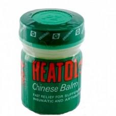 HEATOL,  CHINESE BALM, 25ml