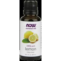Now Foods, Essential Oils, Lemon,  (30 ml)