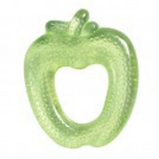 Fruit Cool Soothing Teether, Green Apple, 3+ Months