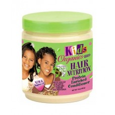 African best Kids  Organics Leave in Conditioner Hair Nutrition 426g