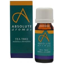 Absolute Aromas Tea Tree Essential oil, 10ml