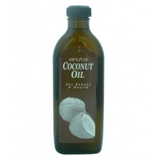 Cosmetic Wholesale, 100% Pure Coconut Oil, (150ml)