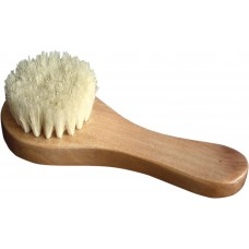 COSE DELLA NATURA, Natural Exfoliating Facial  Brush