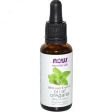 Now Foods, Essential Oils, Oil of Oregano,  (30 ml)