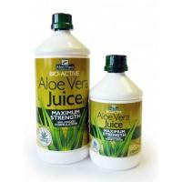 Optima, Aloe Pura,  Maximum Strength, Aloe Vera Juice 1L