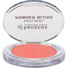 Benecos, Natural Powder Blush,  Sassy Salmon, (5,50g)