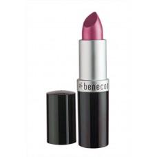 Benecos, Natural Lipstick, Colour, Hot Pink, 5g