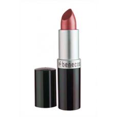 Benecos, Natural Lipstick, Colour, Just Red, 5g