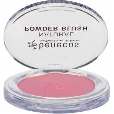 Benecos, Natural, Powder Blush, Colour Mallow Ross, (5,50g)